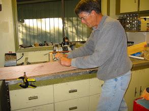 Photo: Plank Fairing