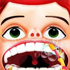 Dentist Clinic : Surgery Games