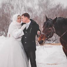 Wedding photographer Yuliya Cvetkova (yulyatsff). Photo of 05.03.2014