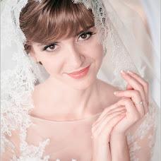 Wedding photographer Milena Filina (MilenaFilina). Photo of 28.08.2014