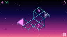 Neo Angle - Retro 3D Puzzleのおすすめ画像1