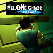 Walkthrough for Hello Hi Neighbor Alpha Act Tips