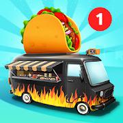 Food Truck Chef\u2122 \ud83c\udf55Cooking Games \ud83c\udf2eDelicious Diner