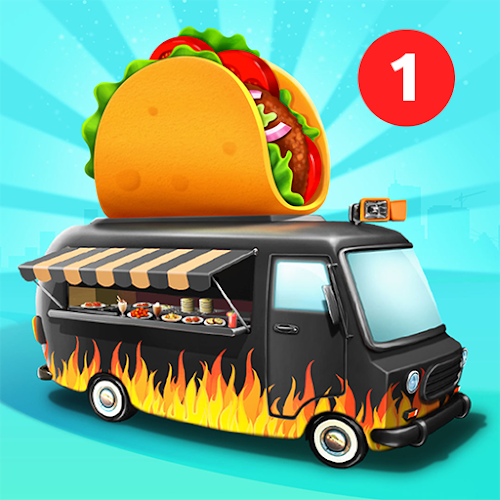 Food Truck Chef™ ????Cooking Games ????Delicious Diner (Mod] 2.0.0 mod