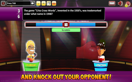 Superbuzzer Trivia Quiz Game 1.3.100 5