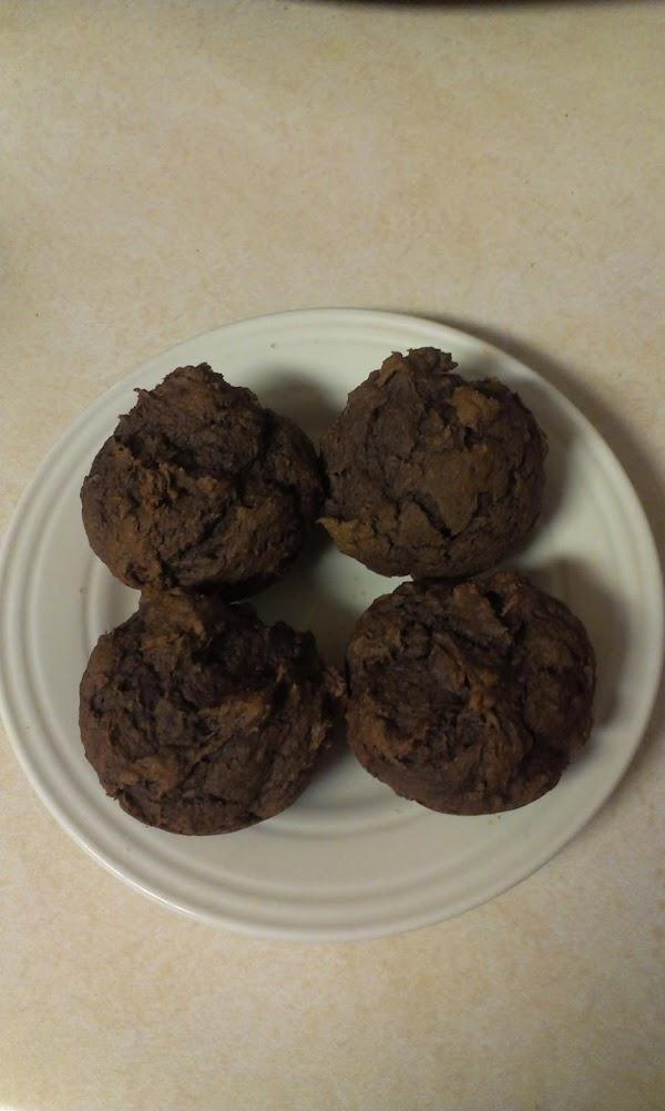 Cake Mix Pumpkin Brownies Recipe