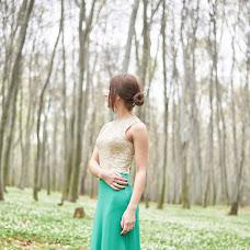 Wedding photographer Lyubov Kvyatkovska (manyn4uk). Photo of 11.05.2016