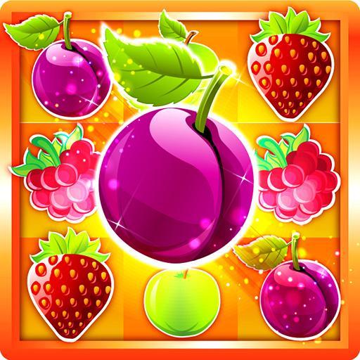 Fruit Puzzle V2