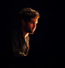 Photo: Thibaud Saby : piano