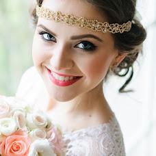 Wedding photographer Darya Rogova (DashaEzhik). Photo of 22.12.2016