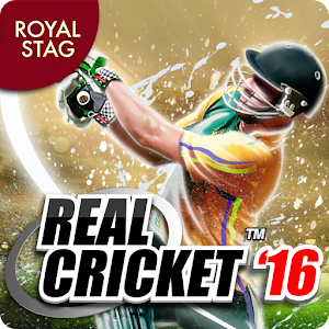 Real Cricket ™ 16 Mod (Unlimited, Unlocked & Ads Free) v2.3.3 APK