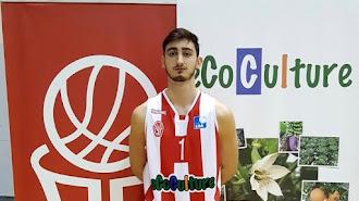 Luis Rueda seguirá al frente del Ecoculture CB Almería.