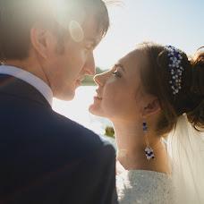Wedding photographer Adeliya Shleyn (AdeliyaShlein). Photo of 16.11.2015