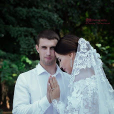 Wedding photographer Gamid Shakhpazov (GAMIDFOTO). Photo of 23.08.2017