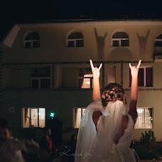 Wedding photographer Roman Karlyak (4Kproduction). Photo of 14.10.2017