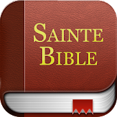 Sainte Bible Gratuit Icon