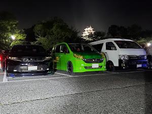 ステップワゴン RG1のカスタム事例画像 隣のおぬ〜さん(奇行種)さんの2020年07月04日22:58の投稿