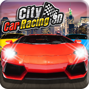 City Car Racing 3D for PC and MAC