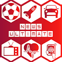 News Ultimate : Live News icon