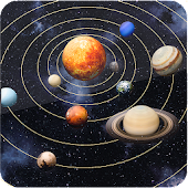 Solar System 3D: Space And Planet Simulator