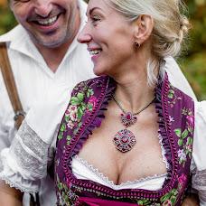 Fotógrafo de bodas Dima Levichev (Mitrofan). Foto del 17.11.2017