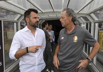 """Ivan Leko pointe ce qu'il manque cruellement au Standard : """"Cela a toujours été la force des équipes de Michel Preud'homme"""""""