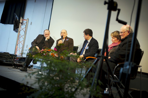 table ronde 2013