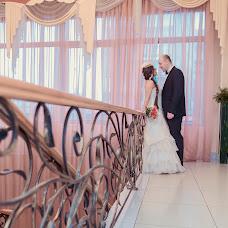 Wedding photographer Vladimir Kozlov (Volodyamd). Photo of 04.04.2015