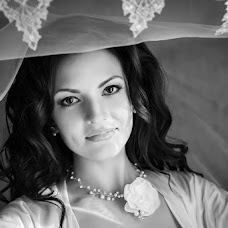 Wedding photographer Dina Kokoreva (dkoko). Photo of 11.01.2017