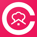 Cukom - Delicious Home Cooked Food icon