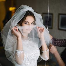 Wedding photographer Stanislav Volobuev (Volobuev). Photo of 17.01.2017