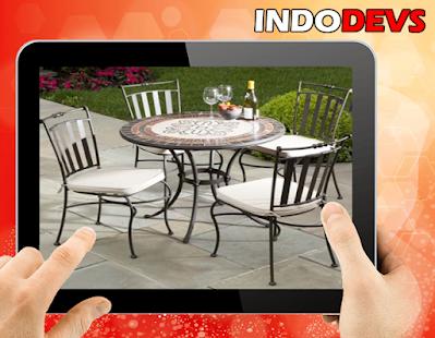 Descargar Muebles de hierro forjado APK 1.0 APK para Android ...