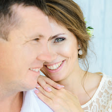 Wedding photographer Anna Trubicyna (annatrubitsyna). Photo of 28.07.2018