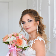 Wedding photographer Katerina Botyuk (botyuk). Photo of 29.04.2019