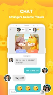 POKO - Play With New Friends Screenshot