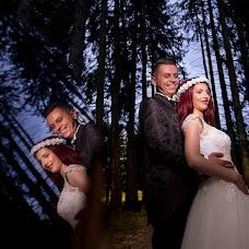 Wedding photographer Claudiu Mercurean (MercureanClaudiu). Photo of 26.09.2018