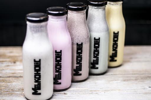 Milkoholic photo