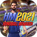 Handball Manager icon