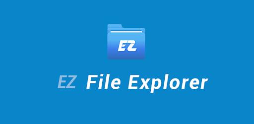 EZ File Explorer: File Manager (File Browser) - Apps on