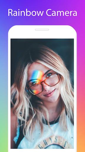Rainbow Sticker Editor 2.7.2018 screenshots 4