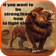 Courage & Strength Quotes