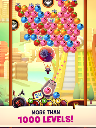 Bubble Island 2 - Pop Shooter & Puzzle Game 1.70.3 screenshots 17