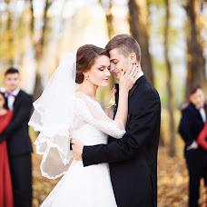Wedding photographer Nazar Schavinskiy (Kulibin). Photo of 25.11.2015