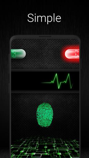 Lie Detector Simulator screenshot 1