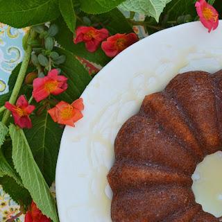 Southern Honey Drenched Jalapeño Cornbread – #BundtBakers