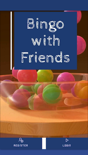 Bingo With Friends Same Room Multiplayer Game 1.0.52 screenshots 1