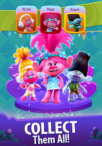 DreamWorks Trolls Pop apkdebit screenshots 8