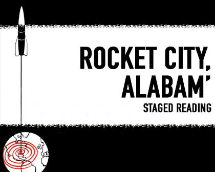 Rocket City, Alabam'