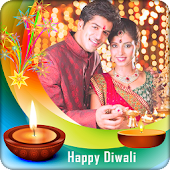 Diwali DP Maker 2017