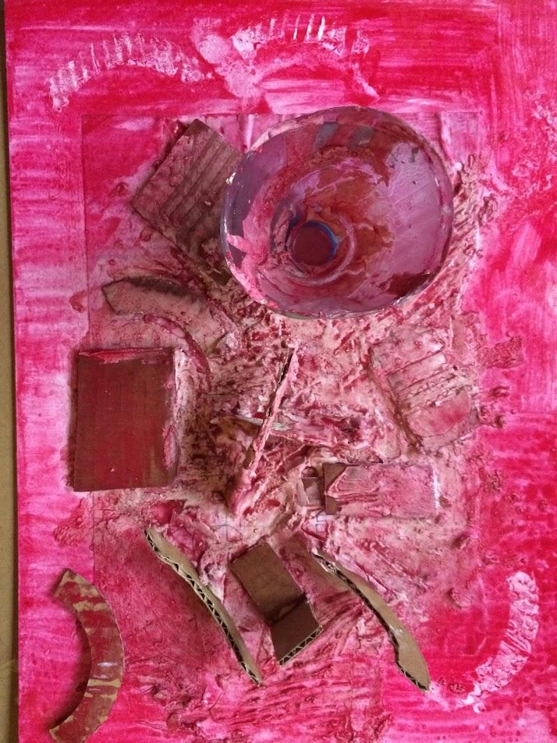 Composizione di Arianna Piccoli